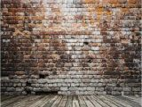 Classic Brick Wall Mural Backdrop Graphy Backdrops Vinyl Graphy
