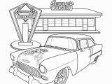 Classic Car Coloring Pages 15 Best Classic Car Coloring Pages