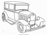 Classic Car Coloring Pages Cars Coloring Pages Elegant Car Coloring Pages for Boys Print