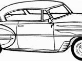 Classic Car Coloring Pages Coloring Cars Eco Coloring Page