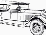 Classic Car Coloring Pages Exotic Graph Old Car Coloring Pages Inspiration Classic Car