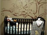 Classic Winnie the Pooh Wall Mural Vintage Winnie the Pooh Wall Murals