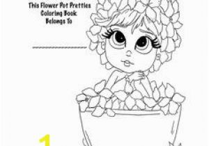 Clay Pot Coloring Page 4035 Best All Coloring Images Images On Pinterest In 2018