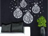 Clearance Wall Murals Christmas Home Window Art Decorative Wall Sticker Merry Christmas