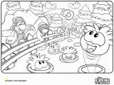 Club Penguin Coloring Pages Puffles Print 20 Penguin Coloring Pages Mycoloring Mycoloring