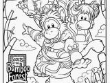 Club Penguin Coloring Pages Puffles Print Puffle Coloring Pages Club Penguin Coloring Pages astounding Club