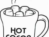Coffee Mug Coloring Page Mug Coloring Page Printable Awesome Hot Chocolate Coloring Page