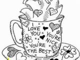 "Coffee Mug Coloring Page Mug Coloring Page Printable Best 744 Best ¢Å"" ¢Ëœ•adult Colouring"