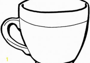 Coffee Mug Coloring Page Teacup 650—529 Pixels Coloring Pages Pinterest