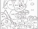Color by Number Animal Coloring Pages Colour by Number Addition and Subtraction Addition and