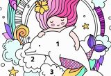 Color by Number Coloring Book Game Paint Book for android Apk Download