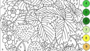 Color by Number Coloring Books Nicole S Free Coloring Pages Color by Numbers