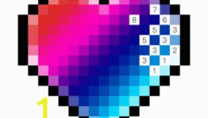 Color by Number Coloring Game iTunes Color by Numbers Coloring Game On the App Store