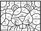 Color by Number Fall Coloring Pages Color by Sight Words Fall themed
