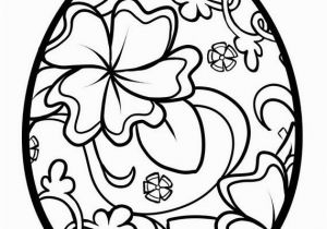 Color Pages for Adults Easter Unique Spring & Easter Holiday Adult Coloring Pages Designs
