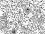 Color Pages for Adults Flowers Coloring Page for Adults Adult Coloring Pages Patterns Best Page