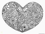 Color Pages for Adults Hearts Full Page Mandala Coloring Pages Beautiful Awesome Coloring Page for