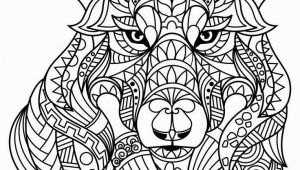 Color Pages for Adults Pdf Animal Coloring Pages Pdf