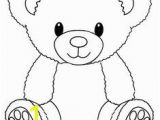 Color Pages Teddy Bear 8 Best Teddy Bear Coloring Pages Images In 2019