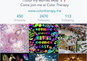 Color therapy Coloring Number iTunes Color therapy Coloring Number Line Game Hack and Cheat