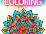 Color therapy Coloring Number iTunes Coloring Book for Adults Mandala Color therapy by Sakda