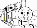 Color Thomas the Train Coloring Pages Thomas the Train Color Pages Printable Pages