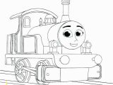 Color Thomas the Train Coloring Pages Thomas the Train Coloring Pages Lovely Train Coloring Pages