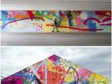 Colorful Mural Ideas 108 Best Murals Images