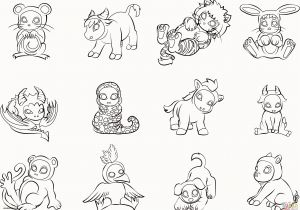 Coloring Animal Pages for Printing Coloring Pages to Print Out Animals Elegant Animal Coloring Book