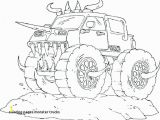 Coloring Book Pages Of Monster Trucks Coloring Pages Monster Trucks Monster Truck Color Pages Monster