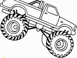 Coloring Book Pages Of Monster Trucks Download Monster Truck Coloring Pages Printable Clipart Colouring