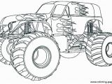 Coloring Book Pages Of Monster Trucks Monster Truck Coloring Book Coloring Pages
