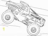 Coloring Book Pages Of Monster Trucks Monster Truck Coloring Book Vfbi El toro Loco Monster Truck Coloring