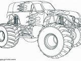Coloring Book Pages Of Monster Trucks Monster Truck Colouring Book Monster Truck Coloring Book 40 tow