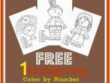 Coloring by Number for Everyone 17 Best Color by Number Images