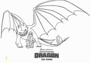 Coloring How to Train Dragon Already Colored How to Train Your Dragon Coloring Pages
