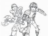 Coloring How to Train Your Dragon How to Train Your Dragon 2 Coloring Sheets and Activity