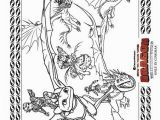 Coloring How to Train Your Dragon How to Train Your Dragon the Hidden World Activity Sheets