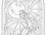 Coloring In Pages for Adults Adult Coloring by Number Di 2020
