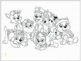 Coloring In Pages Paw Patrol 14 Malvorlagen Kinder Paw Patrol Coloring Pages Coloring Disney