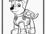 Coloring In Pages Paw Patrol Paw Patrol Everest Ausmalbilder Barbie Feen Ausmalbild