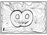 Coloring In Pages to Print 14 Malvorlagen Halloween the Best Printable Adult