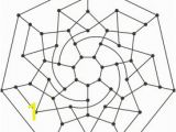 Coloring Number Of Planar Graphs the Structure Of 1 Planar Graphs Sciencedirect
