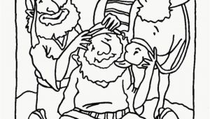 Coloring Page Good Samaritan 12 Lovely Good Samaritan Coloring Page