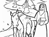 Coloring Page Good Samaritan Good Samaritan Coloring Page – Children S Ministry Deals