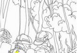 Coloring Page Of A Firefighter Job Coloring Pages