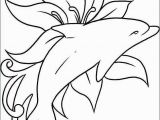 Coloring Page Of A Plant Lovely Coloring Pages Shark Easy Picolour