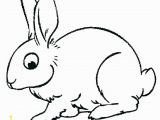 Coloring Page Of A Rabbit Coloring Pages A Bunny M9307 Free Printable Coloring Pages