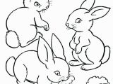 Coloring Page Of A Rabbit Coloring Pages Bunny Bunny Rabbit Coloring Page Bunny Rabbit