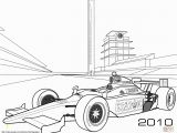 Coloring Page Of A Race Car Race Car Coloring Page